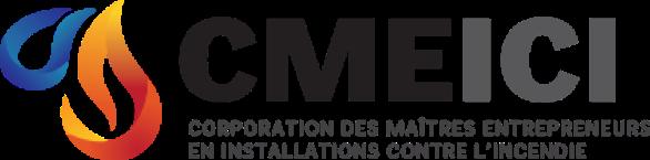 Corporation des Maîtres Entrepreneurs et Installations Contre l'Incendie. (CMEICI)